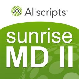 Sunrise Mobile MD II