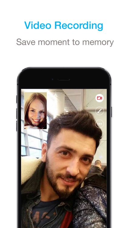 JusTalk - Fun Video Calls & Video Chat App screenshot-4