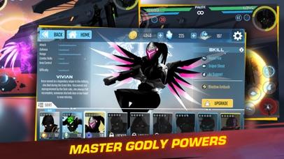 Shadow Battle 2 screenshot 4