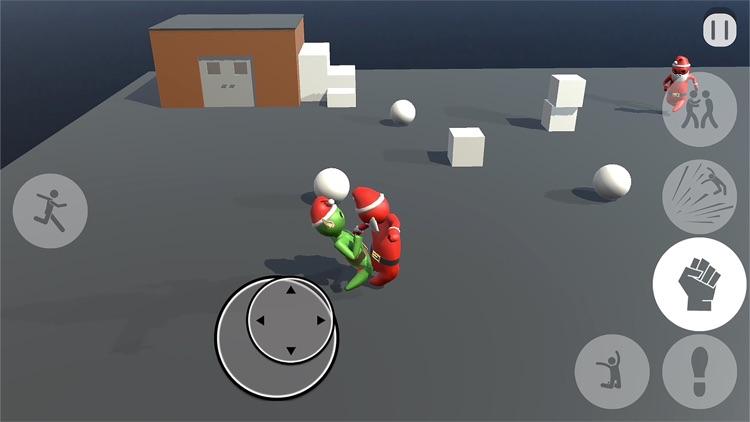 Gang Beasts Pocket Edition screenshot-3