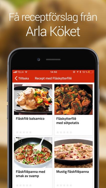 Matpriskollen-Extrapris&Recept screenshot-3