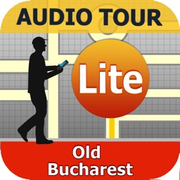 Old Bucharest (Lite Version)