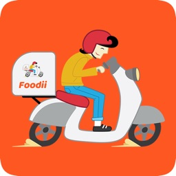 Foodii Food & Grocery Delivery
