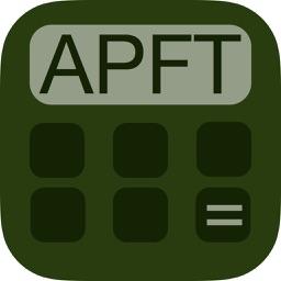 Reverse APFT Calculator
