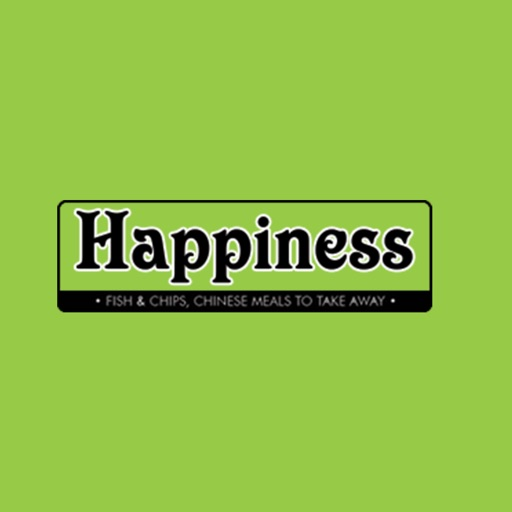 Happiness Chinese Takeaway