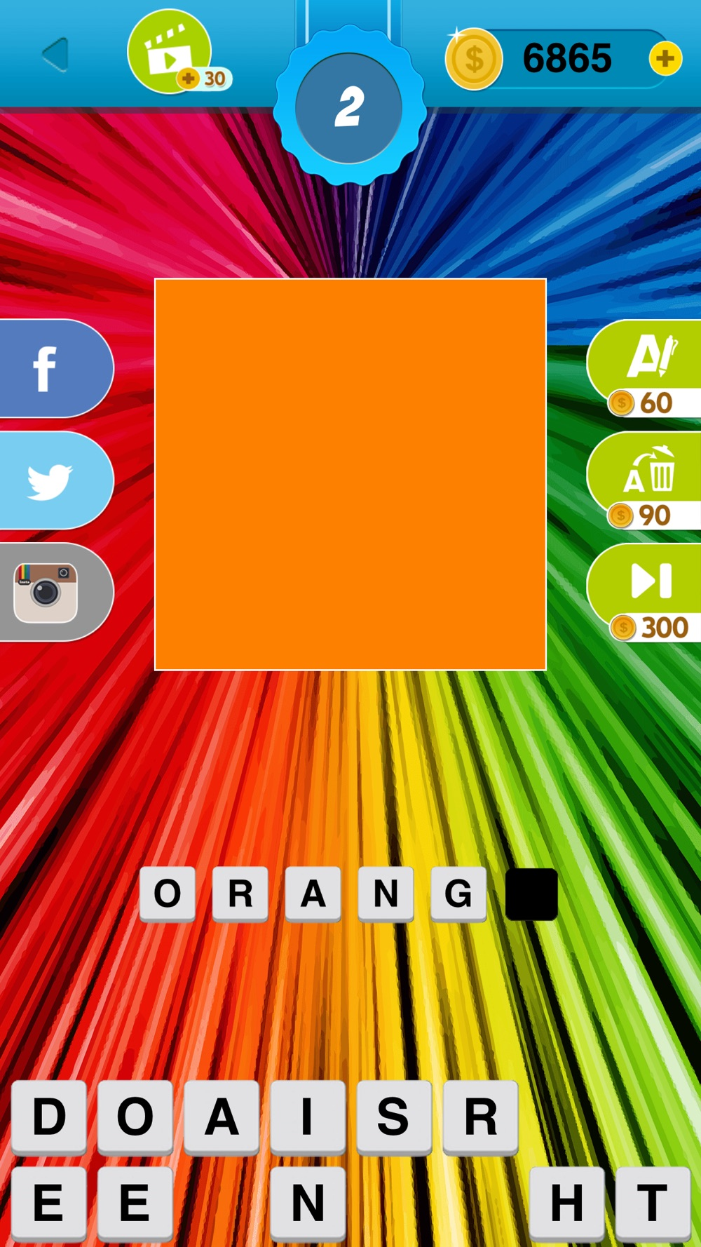 Guess the Color - Guess all kinds of colors! hack tool