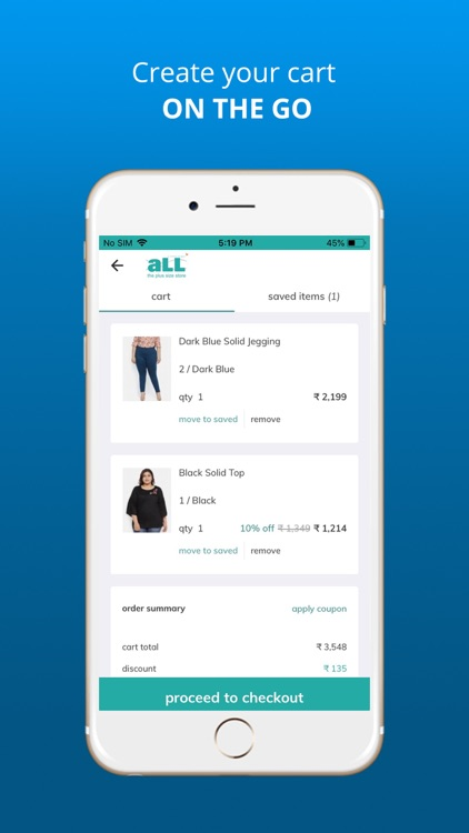 aLL Online Store screenshot-3