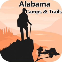 Great - Alabama Camps & Trails