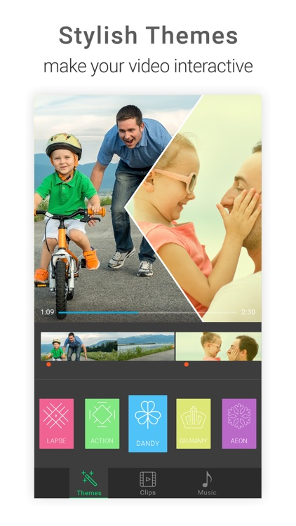 Video Editor -Crop Video Maker screenshot-1