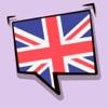 Speak English - 学英语, 每日一句學英文, 英檢, 多益