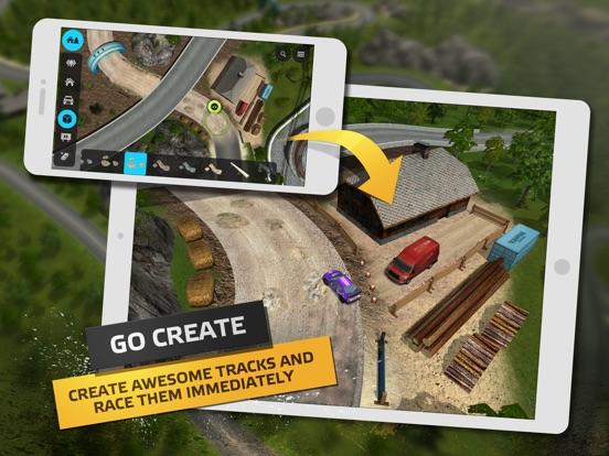 Go Rally Screenshots