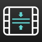 動画やビデオを圧縮 - 動画サイズを小さくする icon