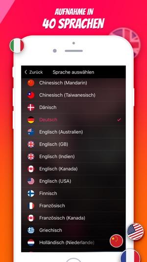 Clipomatic - Text auf Video Screenshot