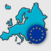 Codes for European Countries - Maps Quiz Hack