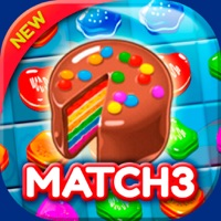 Codes for Muffin Factory Match 3: Move and Connect Cakes Hack