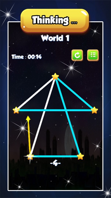 Joint The Stars Screenshot