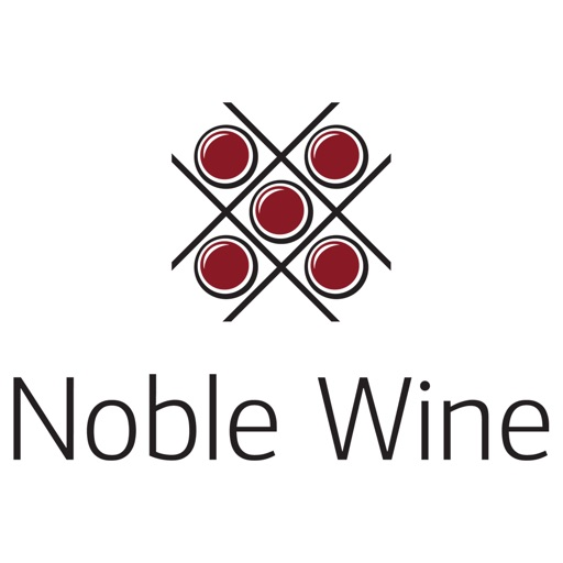 Журнал Noble Wine icon