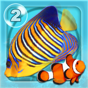 MyReef 3D Aquarium 2 HD icon