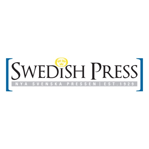 Swedish Press icon