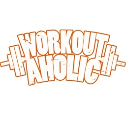 Workoutaholic - Fitness Tracker
