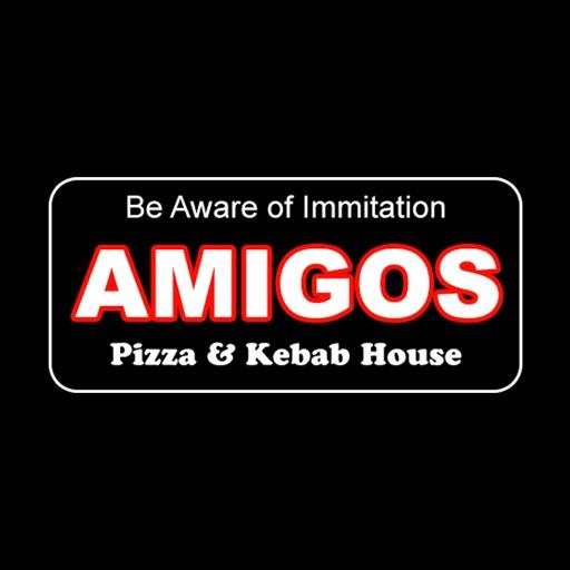 Amigos Kidsgrove
