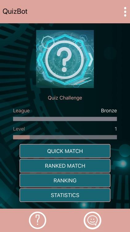 General Knowledge Quiz Bot