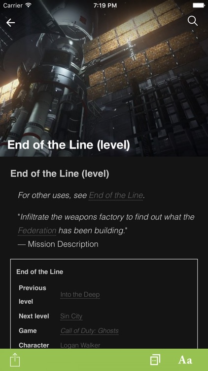 FANDOM for: Call of Duty screenshot-3