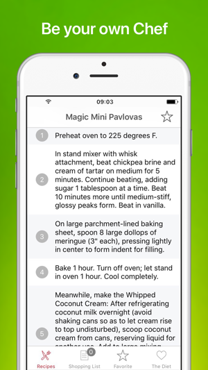 vegan recipes meal planner on the app store