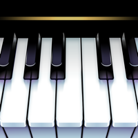 ピアノ - ぴあの 鍵盤 リアル 無料- Piano