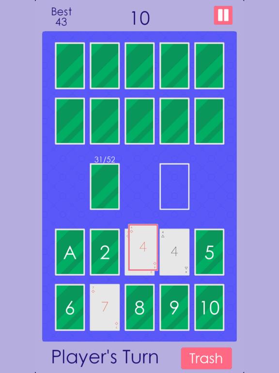 Garbage/ Trash The Card Game screenshot 6