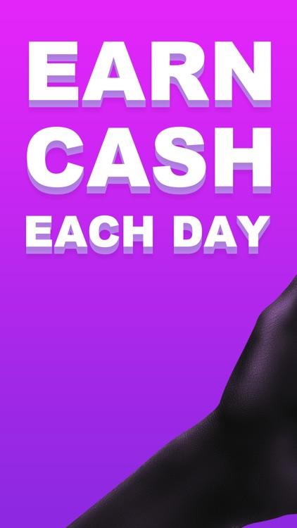 Survey for Money:Earn Cash App