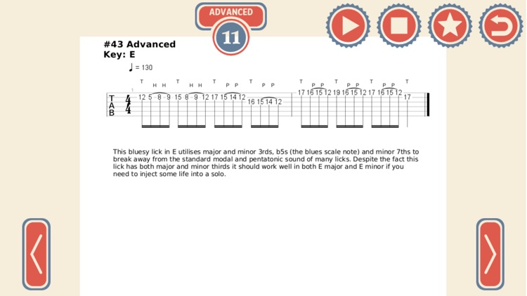 Learn Tapping for Guitar by Jonathan Bell