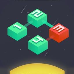 数字迷宫-连线挑战最强大脑