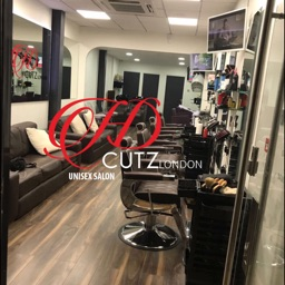 HD Cutz London - Unisex Salon