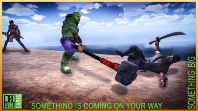 忍者アサシンクレイジークライマーXのおすすめ画像2