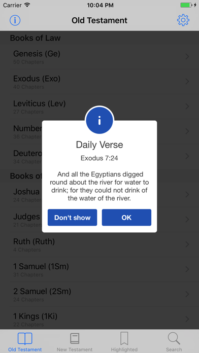download K.J.V. Holy Bible apps 4