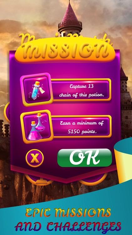 Magic Match Chronicles screenshot-4