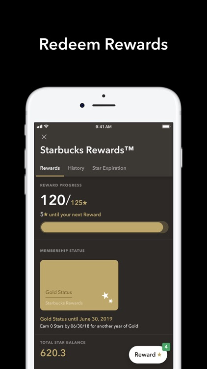 Starbucks screenshot-4