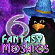 Fantasy Mosaics 6