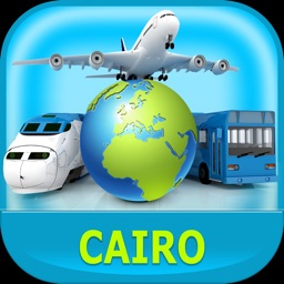 Cairo Egypt, Tourist Places