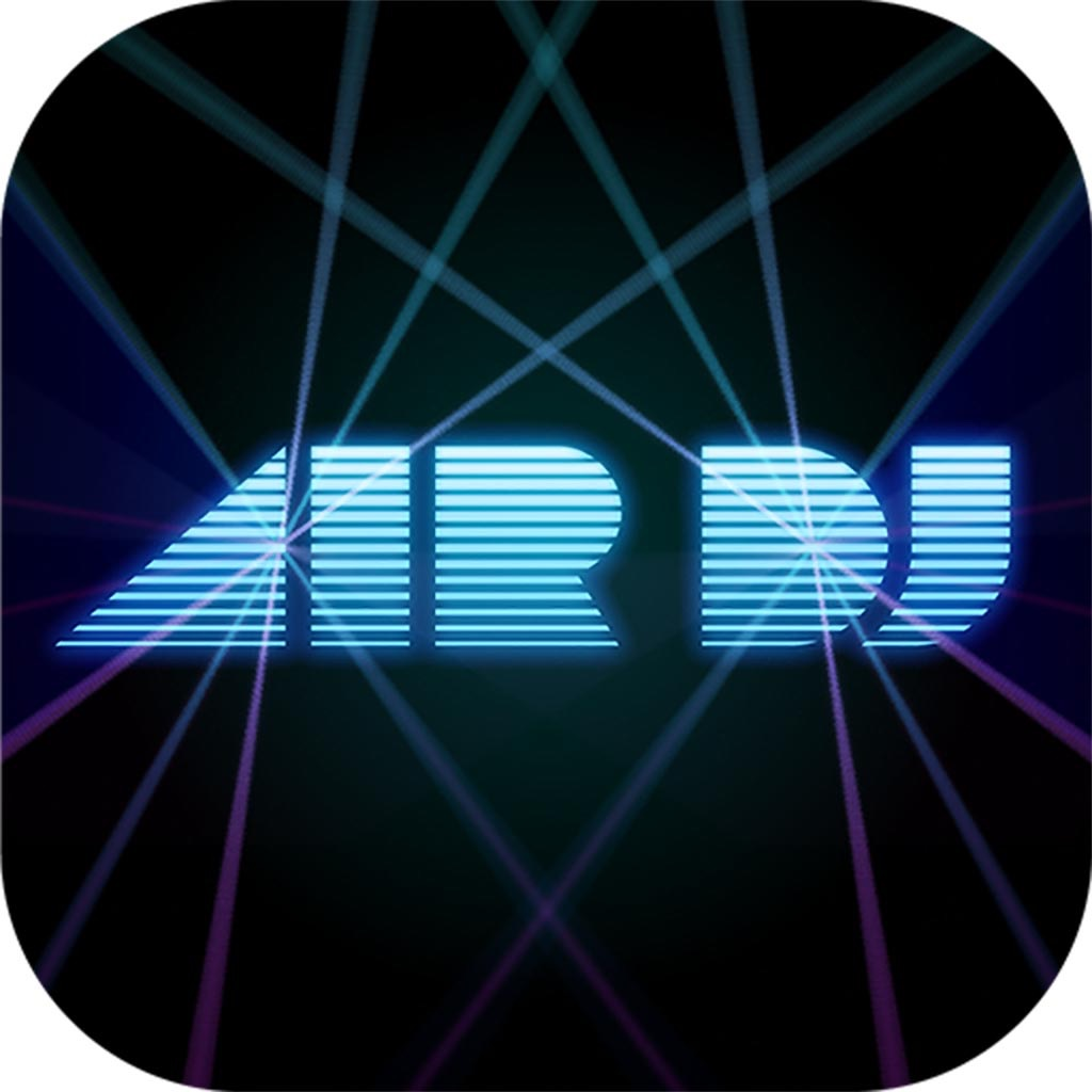 Air DJ hack