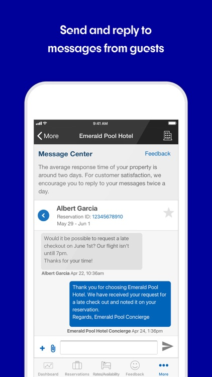 Expedia Group Partner Central screenshot-5