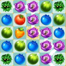 Activities of Fruity Juice Legend