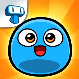 My Boo Virtual Pet & Mini Game