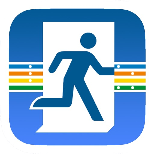 metroexit - save time in montreal metro