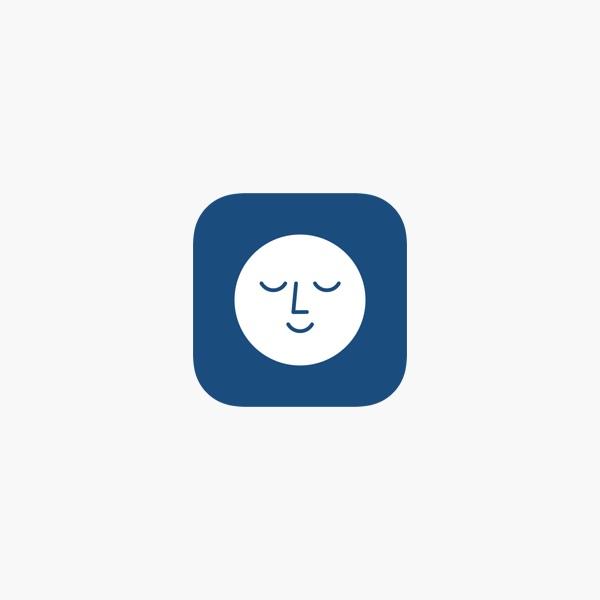 Sleepio - the sleep improvement app on the App Store