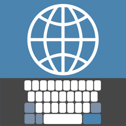 Ícone do app Translator Keyboard