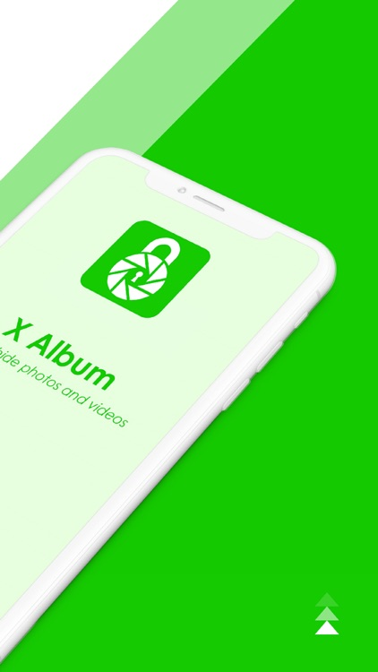 X Album—Your Best Privacy Tool