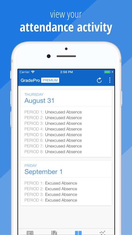 GradePro for grades screenshot-6