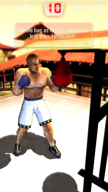 Iron Fist Boxing screenshot-6
